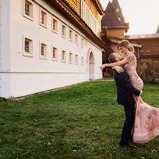 Wedding photographer Andrey Vayman (andrewV). Photo of 16.12.2018