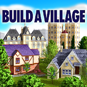 Village Games: Village City - Island Sim Life 2