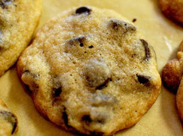 *toll House Cookies!* Recipe