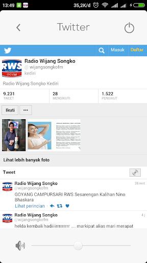 Wikang songko fm kediri online dating