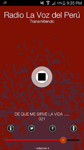 Radio La Voz Del Perú