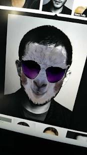 Happy Masking - náhled
