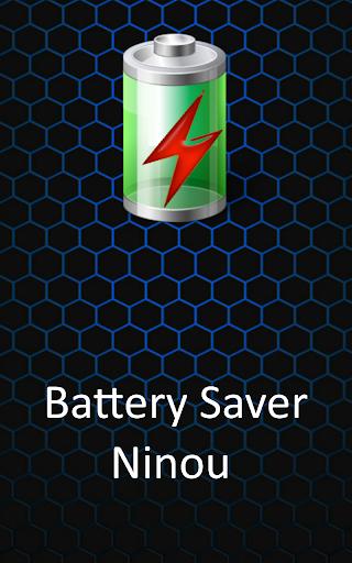 Battery Saver Ninou