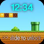 Retro 8-bit Screen Lock 2.0.2