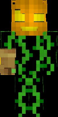 infinity Pumpkin