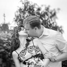 Wedding photographer Katerina Makarova (makatter). Photo of 03.02.2016