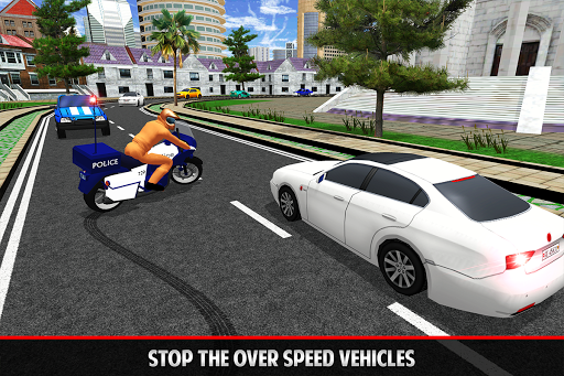 Police City Traffic Warden Duty 2019 2.0 screenshots 10