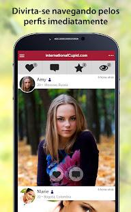 Site de encontros para quem está procurando o amor