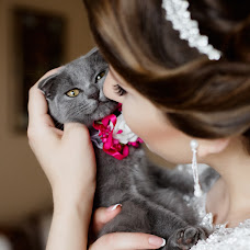 Wedding photographer Chіlla Palosh (ChillaPalosh). Photo of 15.01.2017