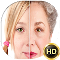 Face Aging Booth : Face Maker icon