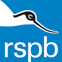 RSPB eGuide to British Birds icon
