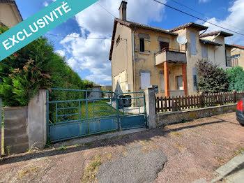 maison à Saint-Laurent-d'Andenay (71)