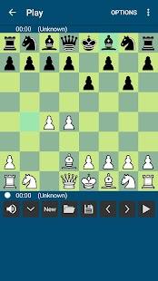 Ekstar Chess - náhled