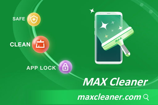 Max Cleaner Antivirus Phone Cleaner Applock Overview Google Play Store Us