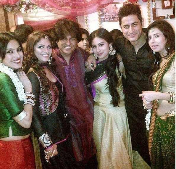 Kamya Punjabi wedding