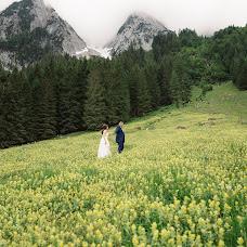 Düğün fotoğrafçısı Dina Deykun (Divarth). 15.07.2019 fotoları