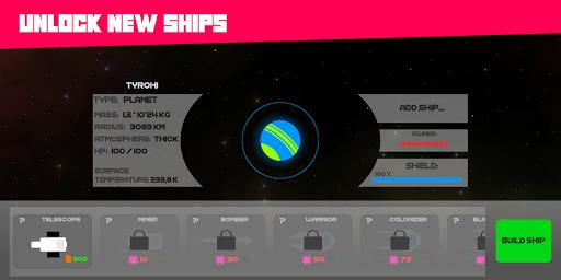 Planets At War android2mod screenshots 12