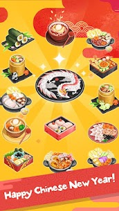 Sushi Master – Cooking story 3.1.0 MOD (Unlimited Money) 1