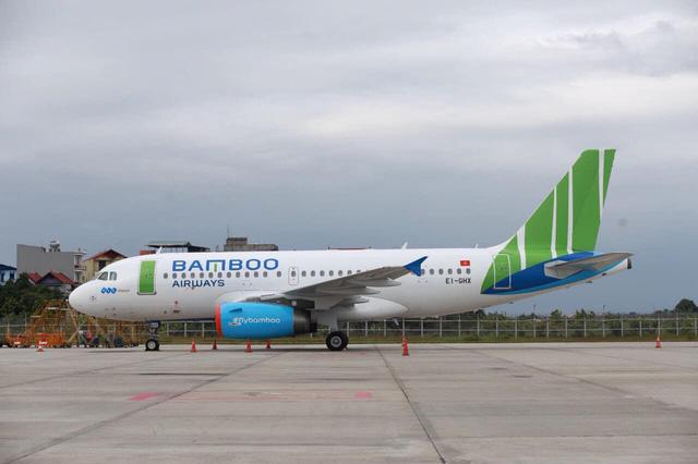 Đặt vé máy bay Bamboo Airways theo đoàn, bạn sẽ mất tầm khoảng 48h để có được bảng báo giá