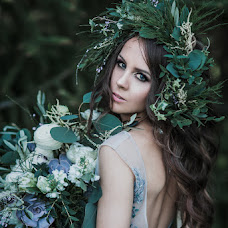Wedding photographer Aleksandr Aushra (AAstudio). Photo of 09.05.2018