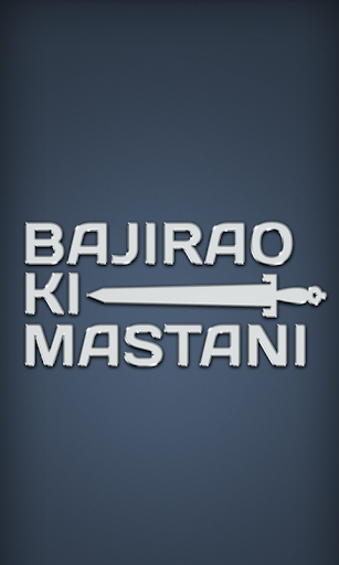 BajiraoKeMastani