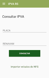 IPVA RS- screenshot thumbnail
