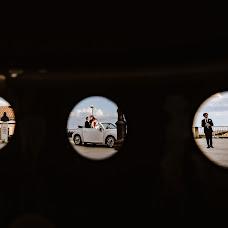 Bryllupsfotograf Giuseppe maria Gargano (gargano). Bilde av 27.06.2019