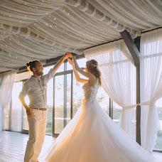 Wedding photographer Marina Bida (BidaMarina). Photo of 03.08.2018