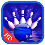 Action Bowling Strike Master Icon