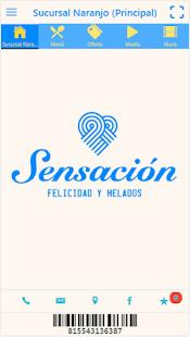 Helados Sensación - náhled