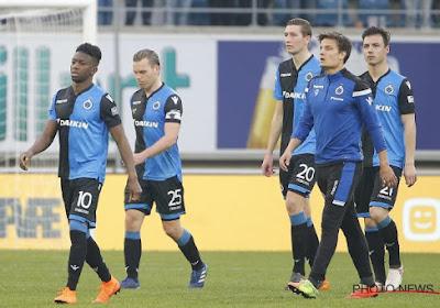 Basispion Club Brugge spiegelt zich aan Rode Duivel en laat zich uit over selectiekansen voor het WK