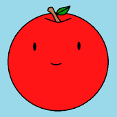 APK Game Rolling Fruit for iOS