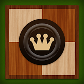 Draughts by SkillGamesBoard