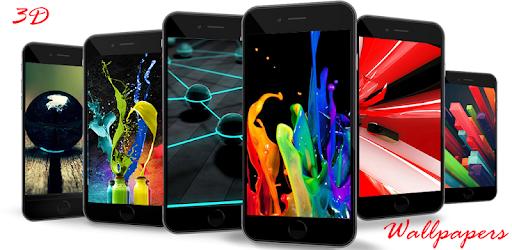 Приложения в Google Play – 3D Live HD Wallpapers