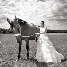 Wedding photographer Jean-Pierre MICHEL (jeanpierremic). Photo of 15.04.2015