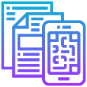 Cam & Doc Scanner with PDF Editor Pro icon