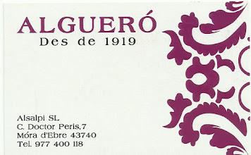 Alguero