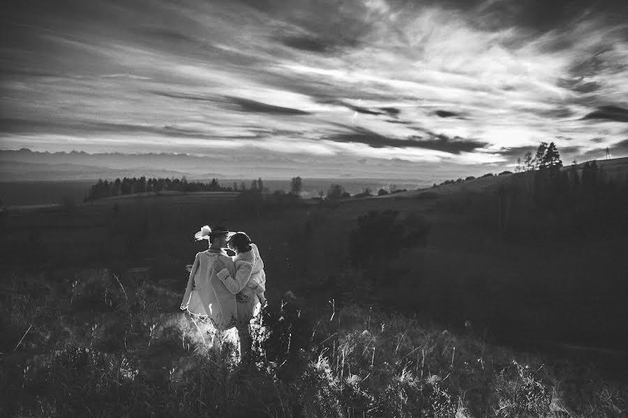Fotógrafo de bodas Tim Demski (timdemski). Foto del 24.11.2014