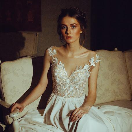 Wedding photographer Alina Prada (AlinaPrada1). Photo of 13.01.2018
