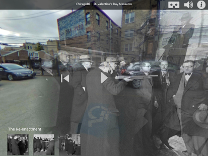 Tải Chicago00 St. Valentine's Day Massacre VR miễn phí