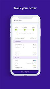 App HungerBox Cafe APK for Windows Phone