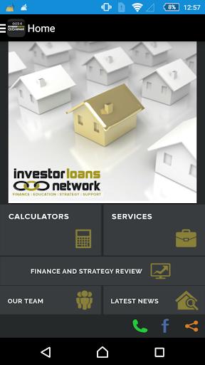 Investor Loans Network