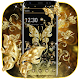 Rebirth Golden Butterfly Theme (app)
