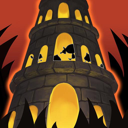Tower of Farming  idle RPG Premium