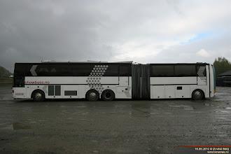 Photo: HF 21972 hos Nettbuss på Jaren, 16.05.2010.
