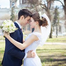 Wedding photographer Yuliya Zayceva (zaytsevafoto). Photo of 07.06.2017