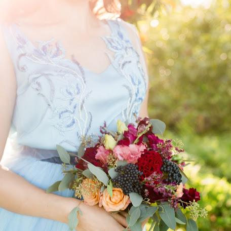 Wedding photographer Nataliya Kachunyak (NataliaKach). Photo of 16.11.2017