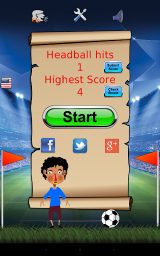 Head Ball World Cup Unlimited