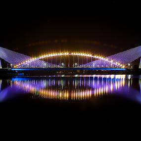 Putrajaya by Yoshida Fujiwara - Buildings & Architecture Bridges & Suspended Structures