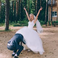 Wedding photographer Vitaliy Belozerov (JonSnow243). Photo of 23.02.2018